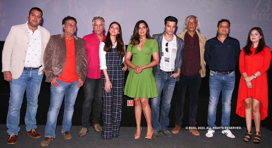 Daas Dev: Trailer launch