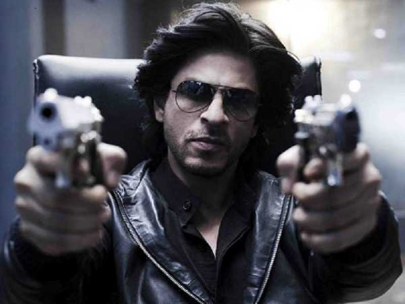 Shah Rukh Khan To Work With Farhan Akhtar On Don 3 After Finishing