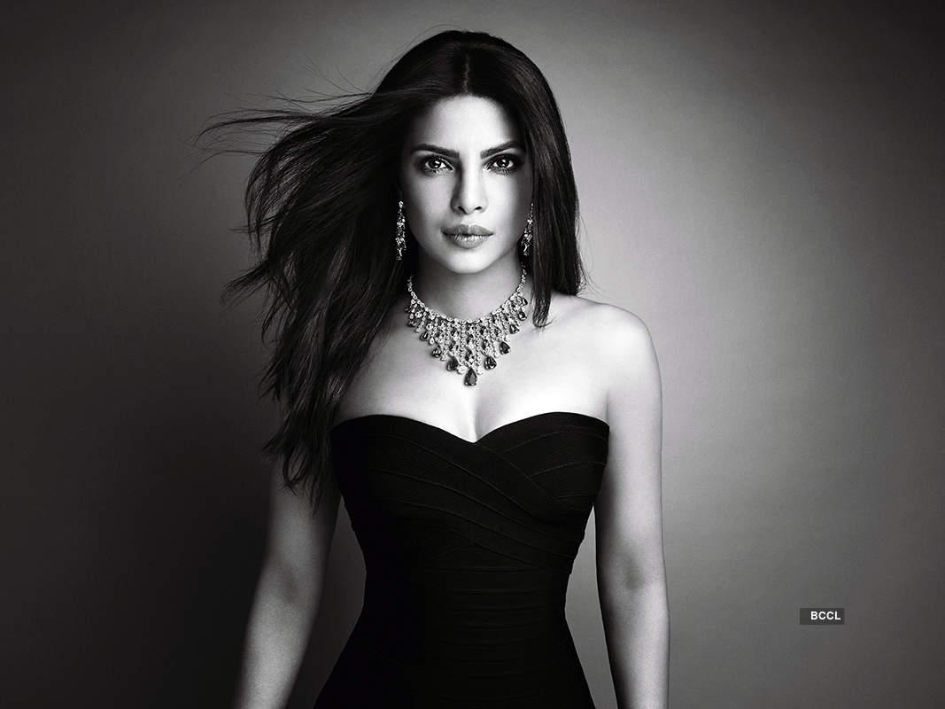 Priyanka Chopra's ad