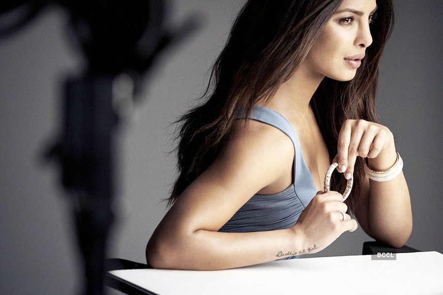 Priyanka cuts off ties with Nirav Modi