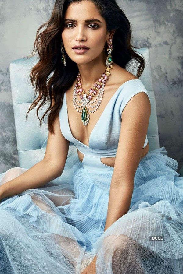 Vartika Singh looks aesthetic in this picture