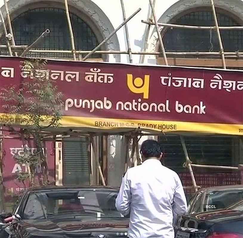 PNB: Nirav Modi
