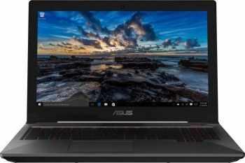 Compare Asus FX503VD-DM111T Laptop (Core i7 7th Gen/8 GB/1 TB/Windows 10/4 GB) vs HP Omen 15-5116TX Laptop
