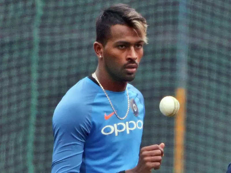 Social Humour Hardik Pandya Trolled Over Poor Performance In South