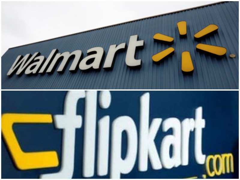 Walmart buying stake in Flipkart: Here's all that speculations say