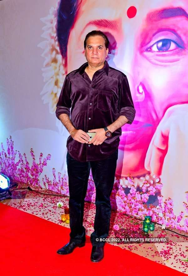 Yash Chopra 5th Memorial Awards
