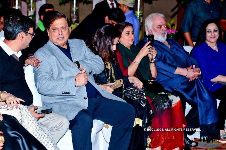 Yash Chopra 5th Memorial Awards