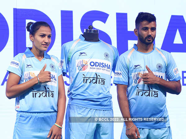 Odisha to sponsor Indian hockey team