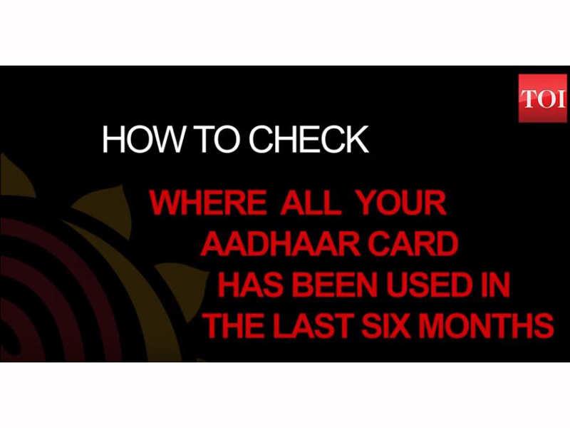 How to generate, retrieve your Aadhaar virtual ID number