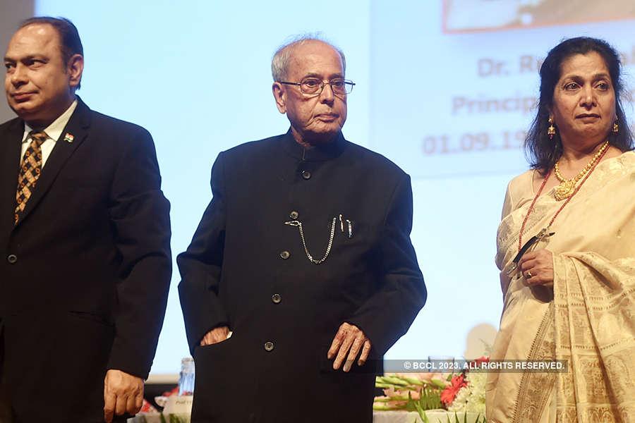 Gargi College's golden jubilee celebrations
