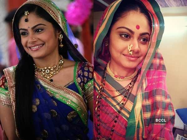 Mere Sai Actress Toral Rasputra Is Nothing Like Her Onscreen Avatar In Real Life, See -8639