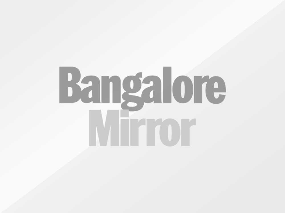 Stampede-like situation in Bengaluru upon receiving 'message'