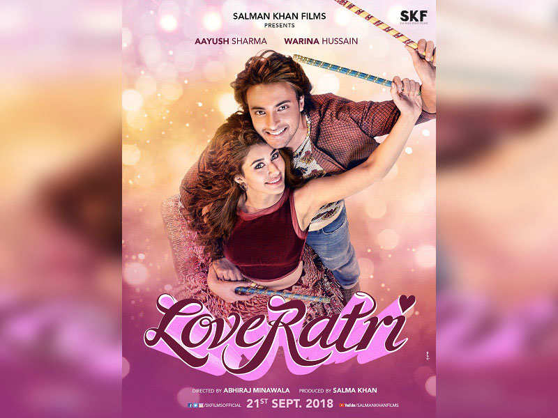 Loveratri Interesting Facts About The Film