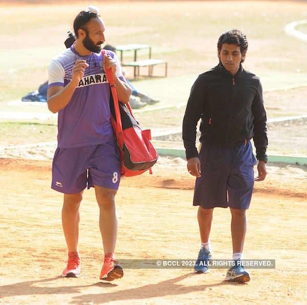 Sardar Singh returns to lead India at Sultan Azlan Shah Cup