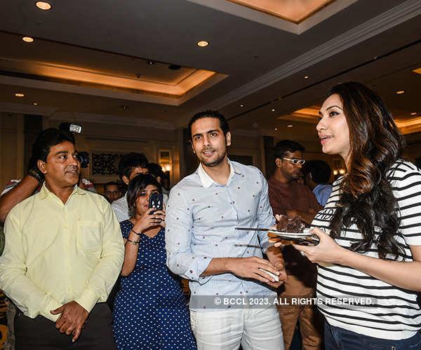 KriArj Entertainment celebrates the success of 'Pad Man'