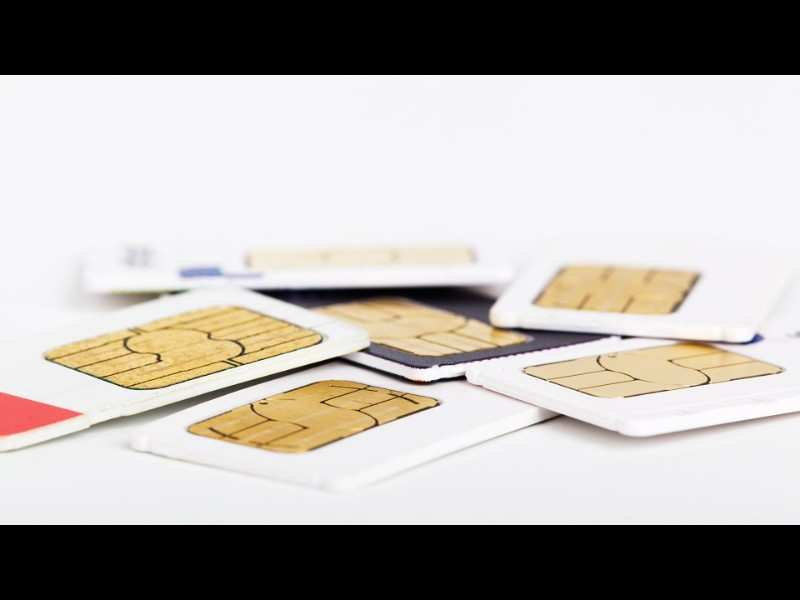 It's only for M2M cards