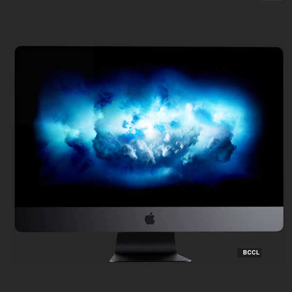Apple's most expensive iMac Pro arrives in India
