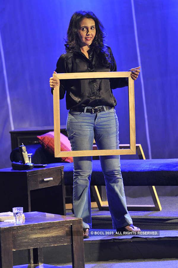 Drama Queen: A play