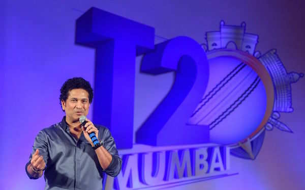 Sachin Tendulkar on the impact of T20 for young players