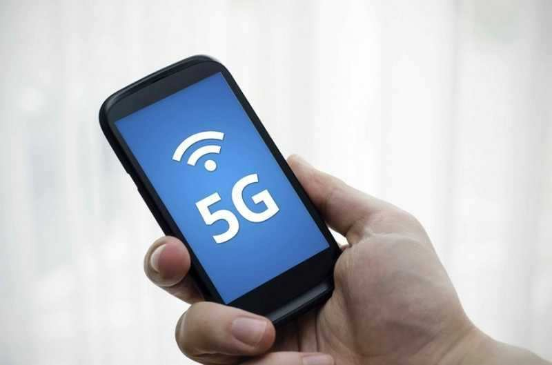 Airtel, Huawei conduct India's first 5G network test trial | Gadgets Now
