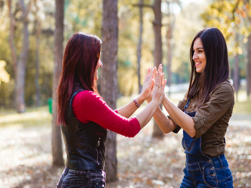 What to do for your friend after a break up
