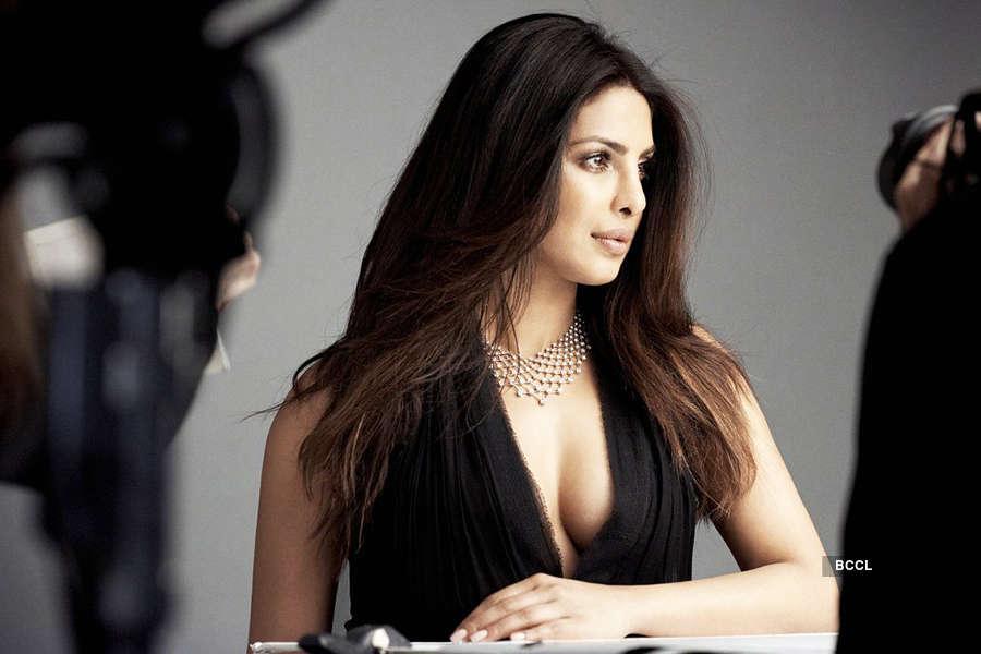 Priyanka Chopra terminates her contract with Nirav Modi