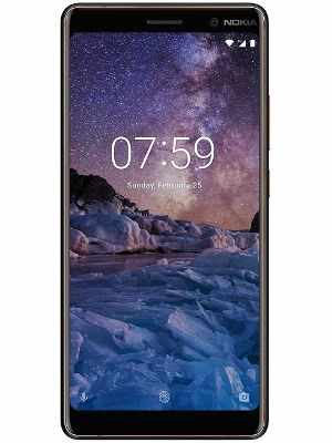 Compare Nokia 7 Plus Vs Samsung Galaxy A7 2018 Price Specs Review