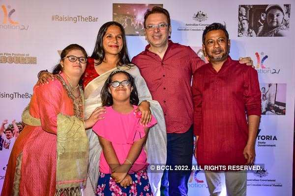 Raising the bar: Screening