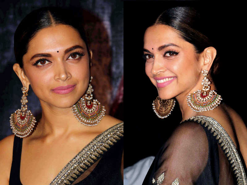 b63200d1c 10 earrings we want to steal from Deepika Padukone
