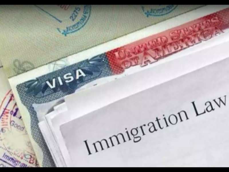 Ends practice of granting H-1B visa for minimum 3 years