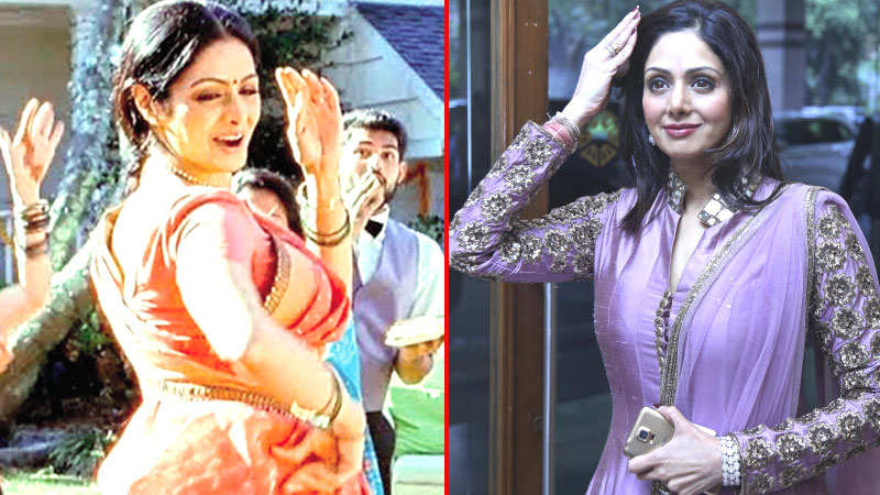 Sridevi Death Cause: Bollywood's queen bee of the '80s and