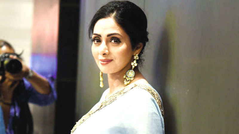 PM Narendra Modi condoles death of veteran actress Sridevi