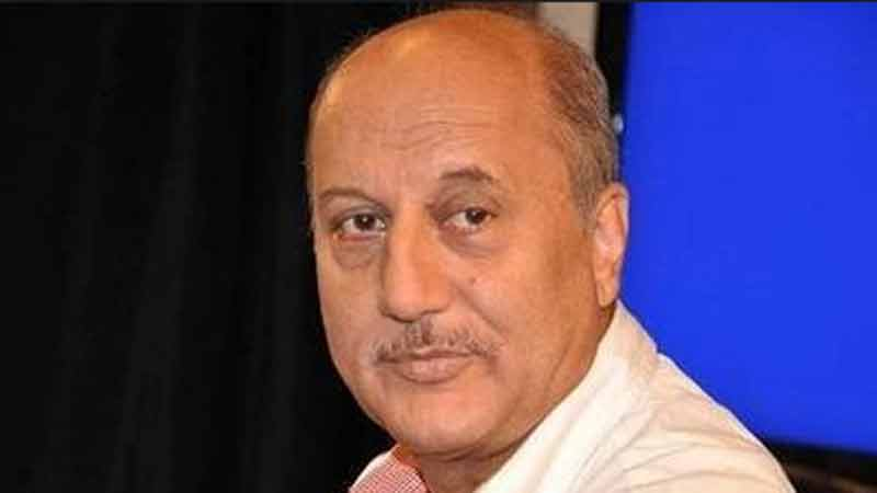 Anupam Kher on Sridevi's sudden demise: We have lost the biggest star of our country