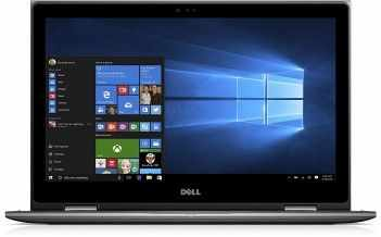 Compare Dell Inspiron 15 5579 (i5579-7978GRY-PUS) Laptop