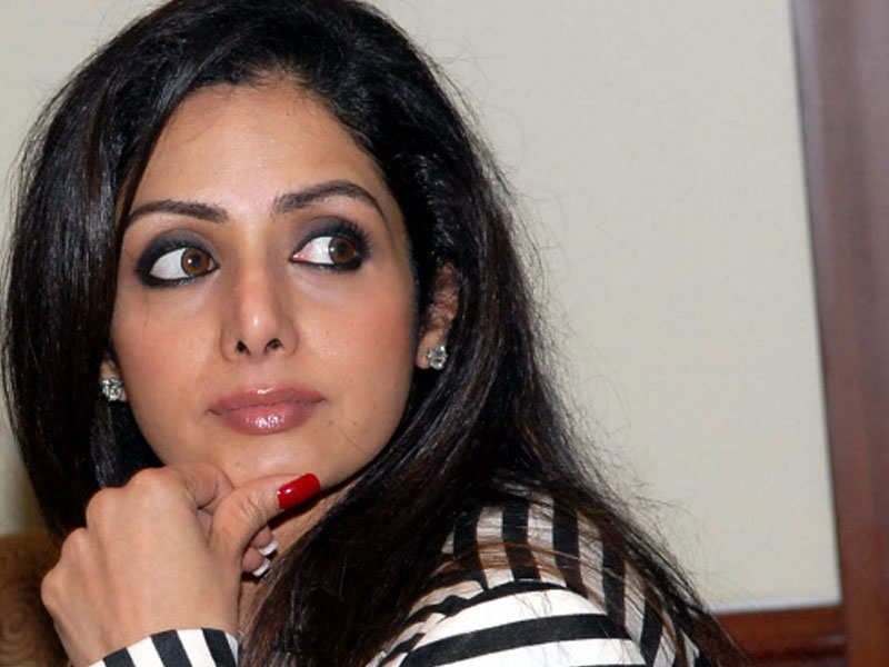 Sridevi was not well while leaving for Dubai, reveals her friend – Sridevi