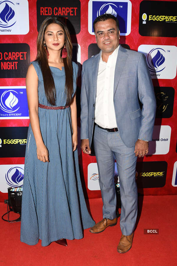 Jennifer Winget launches an app