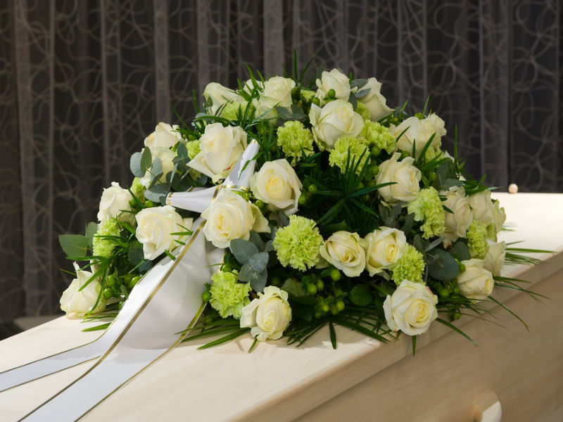 Know what is embalming and how it is done | The Times of India