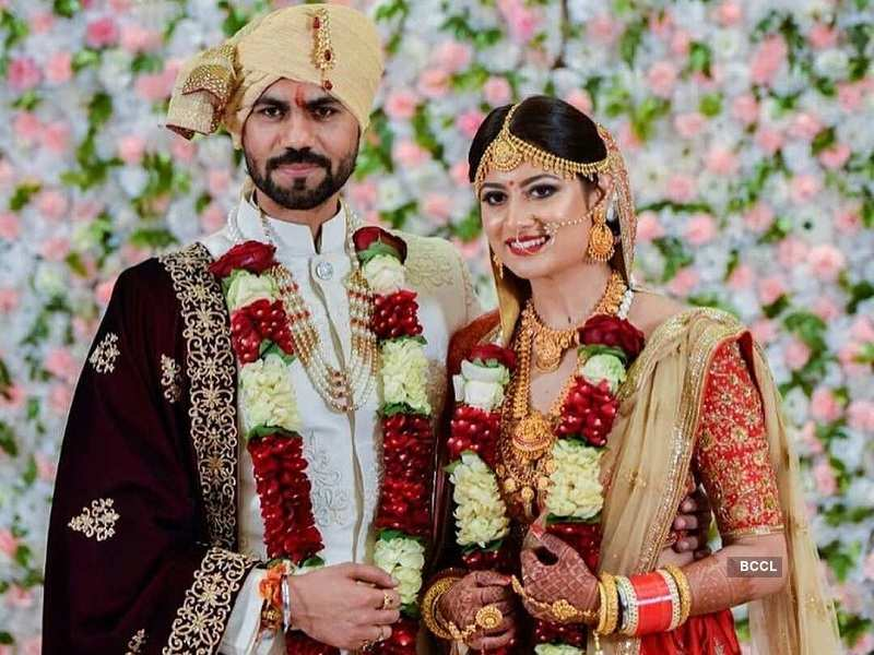 Gaurav Chopraa and Hitisha Cheranda