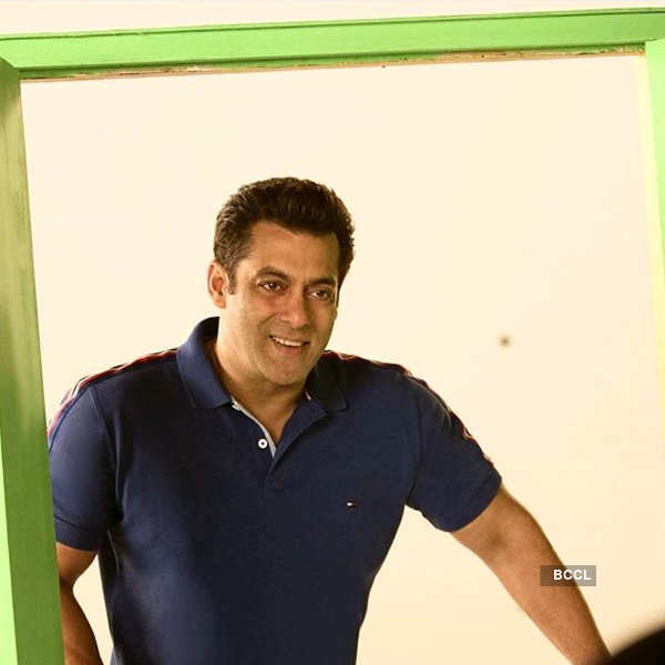 Salman Khan to be back on TV with show 'Dus Ka Dum'