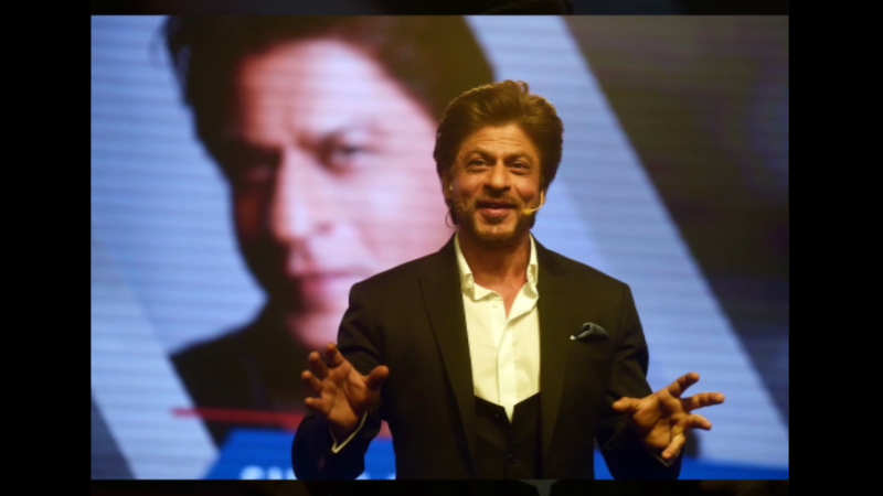 In the digital era, power will not remain in hands of big production houses, says SRK