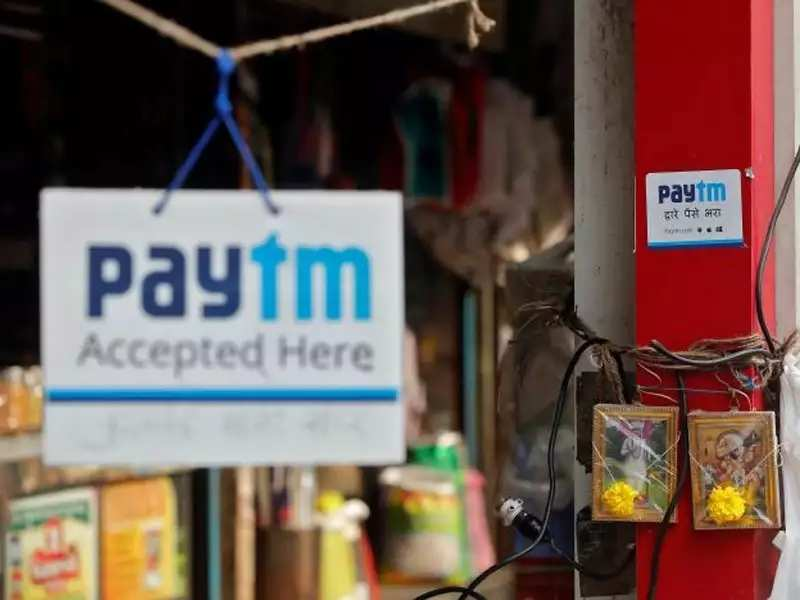 Paytm: Users can add money, but can't do P2P transactions or transfer money to bank accounts