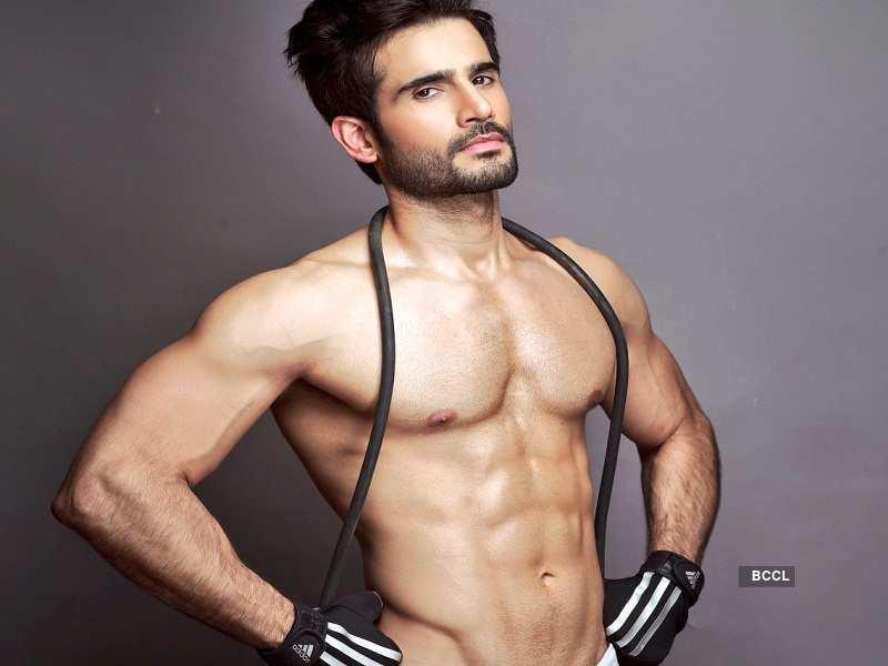 Image result for karan tacker shirtless