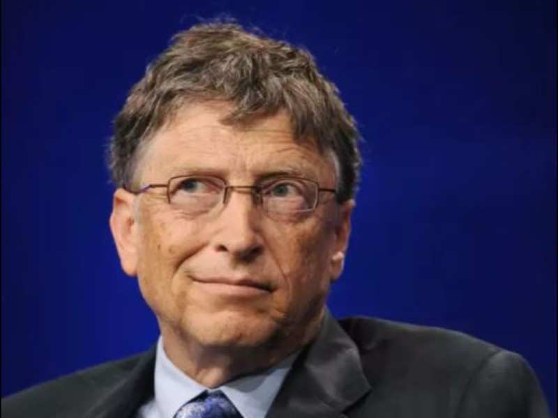 Bitcoin, Hyperloop, favourite books: Here's what Bill Gates has to say
