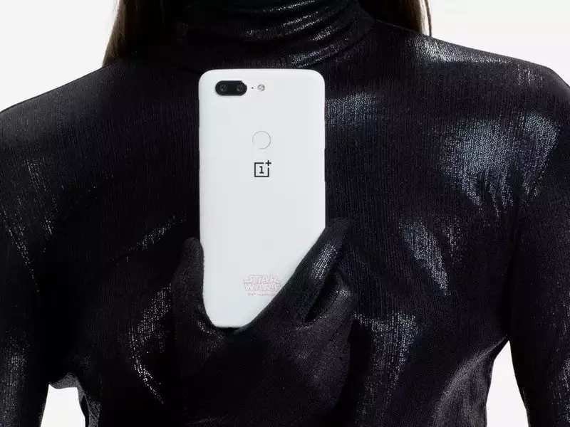 OnePlus 6 may sport iPhone X-like design, 8GB RAM and other features