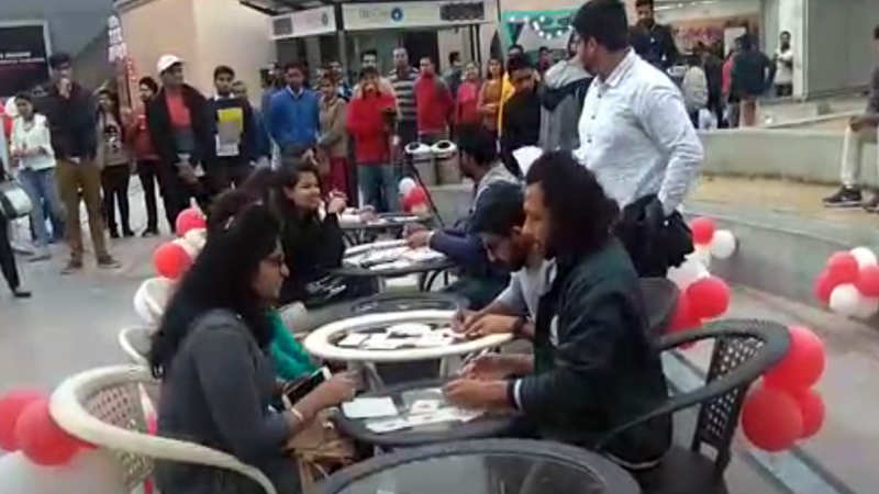 delhi speed dating