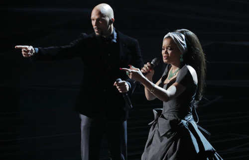 Common and Andra Day