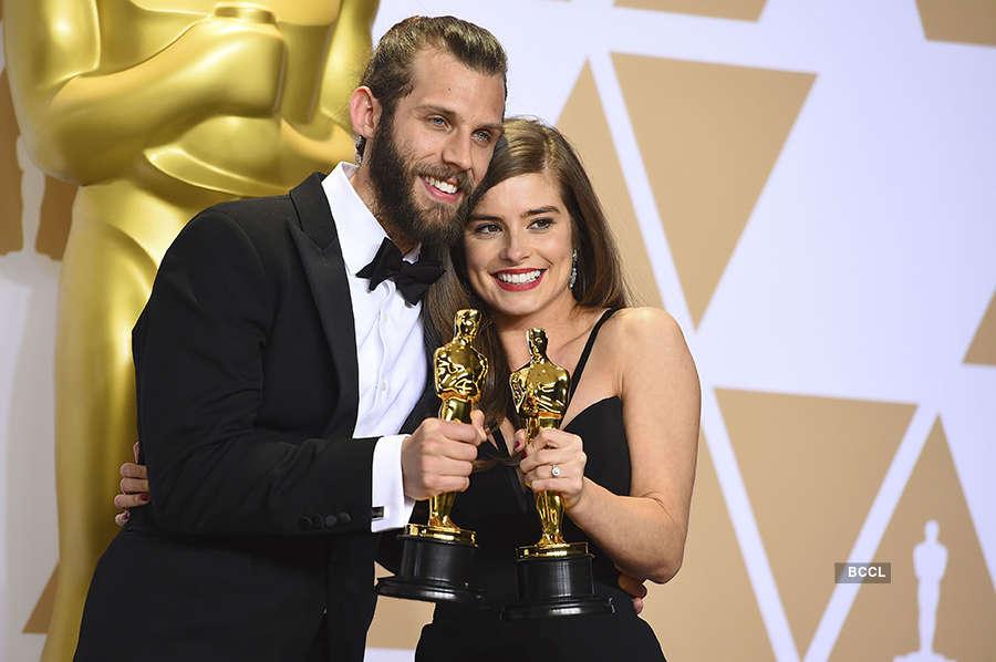 Oscars 2018: Winners