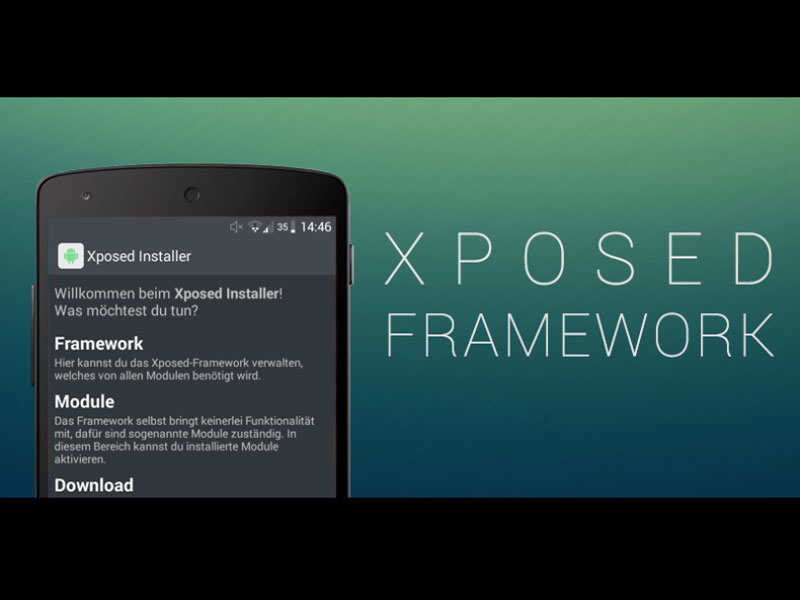 Xposed Framework | Gadgets Now