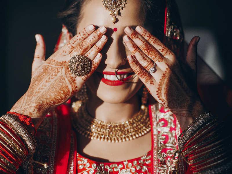 Mehendi Ceremony S List : To remove mehendi quickly