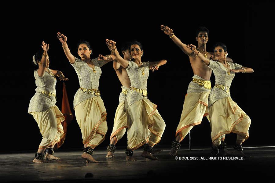Sindhu Dance Festival